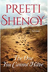THE ONE YOU CANNOT HAVE Kindle Edition