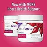 humanN SuperBeets Immune with Grape Seed Extract
