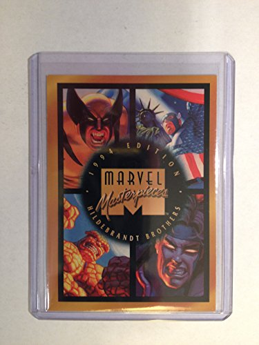marvel trading card game cards list - 6