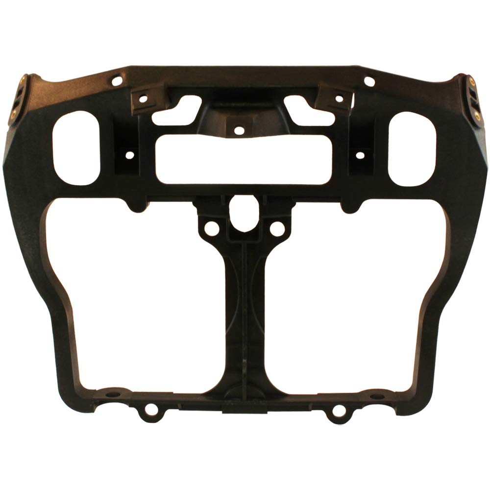 Motoproducts Upper Fairing Stay Bracket for Suzuki GSX600//750 GSX 600 750 Katana 1998-2006 98-06 Front Replacement for OE# 94520-08F00