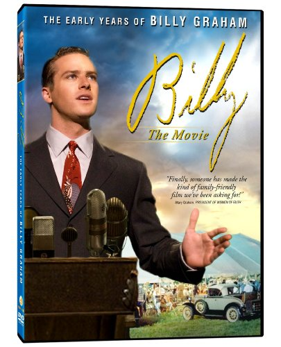 Billy: The Early Years Of Billy Graham (Short Moral Story On Value Of Time)