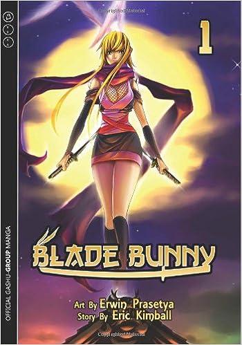 Blade Bunny: Volume 1: Amazon.es: Eric Kimball, Erwin ...