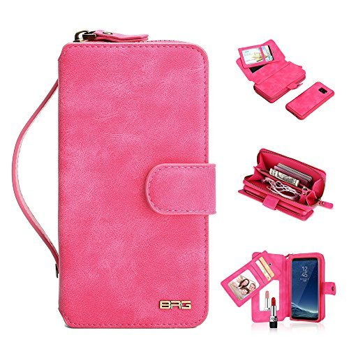 Magnetic Detachable Leather Removable Protective Benefits