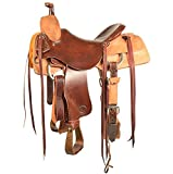 Product review for STT Ranch Cutter Saddle