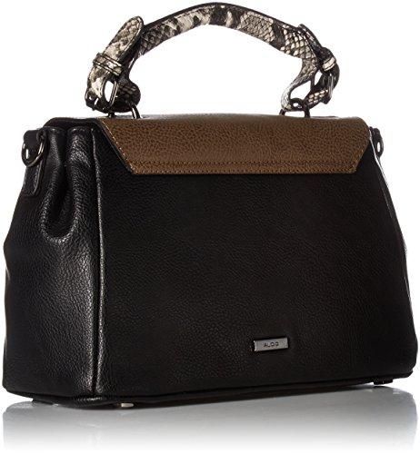 Handle Vassar Multi Black Aldo Top Handbag 6Yxc0A