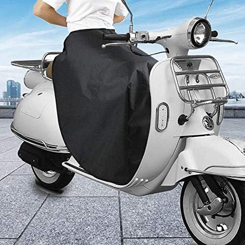 Regenschutz Motorroller Wasserdicht Beinschutz Roller Winter Universal Nässeschutz Für Motorrad Rollerfahrer Schützt Vor Wind Regen Und Kälte Küche Haushalt
