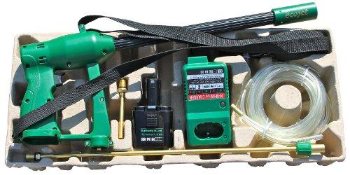 Pulverisateur Electrique Autonome A Jet Continu Amazon Fr Bricolage