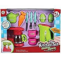 Hobby & Toys Mutfak Aletleri Oyun Seti