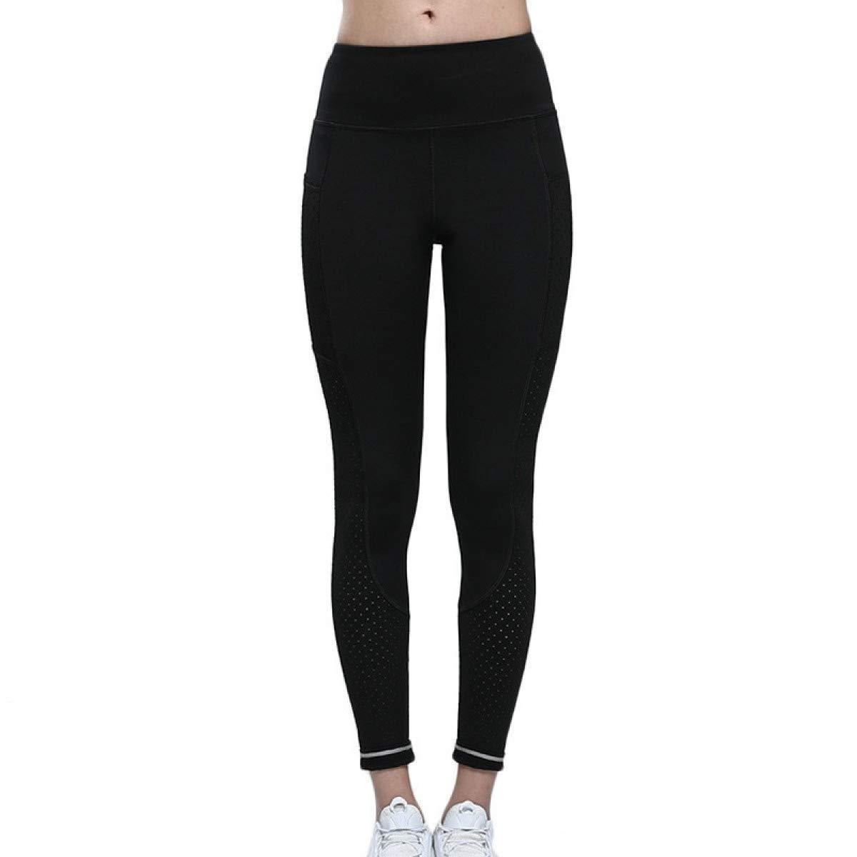 ead17a1ac2291 Amazon.com: MIKI SHOP Leggings for Women Running Jogger Sport ...