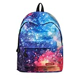 Sammid School Backpack Student,Casual Daypack Backpacks Canvas School Bags Laptop Bag Lightweight Shoulders Bag Travel School Hiking Camping Fishing