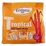 Castelló Since 1907 Dolcificante Stevia + Eritritolo 1:2 - Contenitore alimentare con 250 sticks x 2,5 g