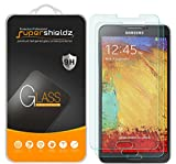 Best Note 3 Glass Screen Protectors - [2-Pack] Samsung Galaxy Note 3 Tempered Glass Screen Review