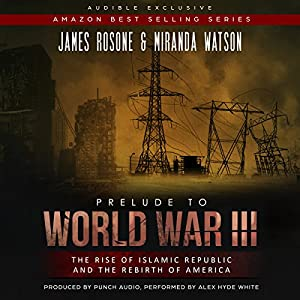 Prelude to World War III Audiobook