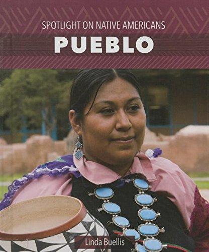 Read Online Pueblo (Spotlight on Native Americans) PDF