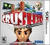 Crush 3D - Nintendo 3DS Standard Edition