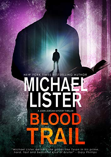 Blood Trail (John Jordan Mysteries Book 18)