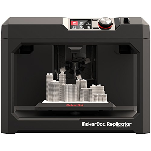 MakerBot Replicator Desktop Printer Generation
