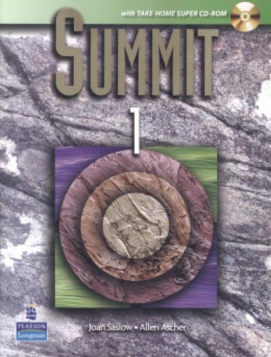 Summit 1 with Super CD-ROM