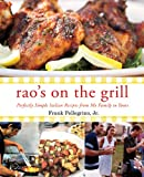 Rao's on the Grill, Frank Pellegrino, 1250006279