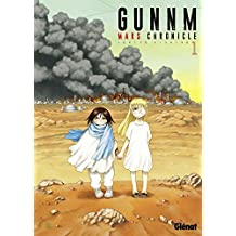 GUNNM MARS CHRONICLE T.01