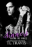 Social Sinners: Behind the Lights (Social Sinners Series Book 1)