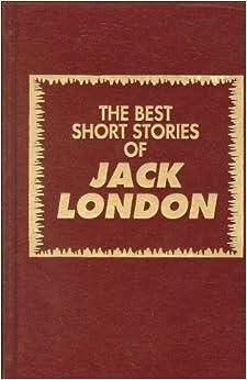 Book Best Short Stories of Jack London