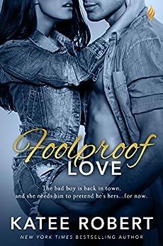 Foolproof Love by [Robert, Katee]