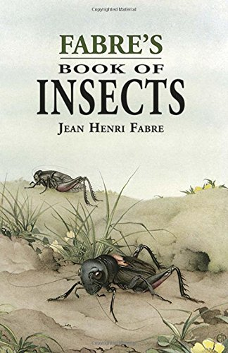 Fabre's Book of Insects - Mall De Stores Dover