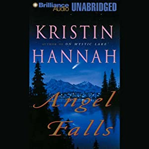 Angel Falls Audiobook