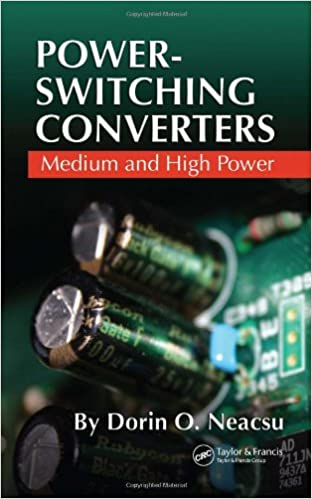 POWERSWITCHING CONVERTERS