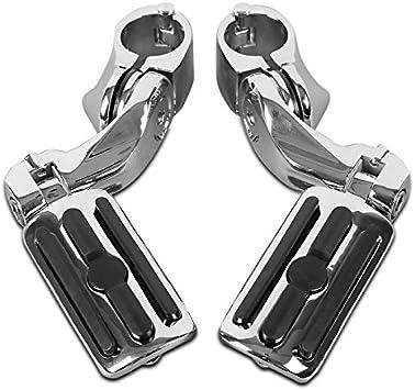 Sturzbügel Fussrasten Cf3s Für Harley Electra Glide Ultra Classic Auto