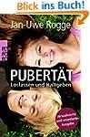 Pubert�t - Loslassen und Haltgeben