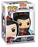 POP! Animation: Avatar The Last Airbender - Azula #542