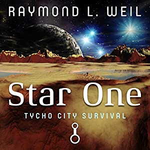 Star One Audiobook