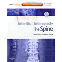 Arthritis and Arthroplasty: The Spine: Expert Consult - Online, Print and DVD