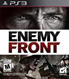 Enemy Front - PlayStation 3 Standard Edition