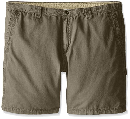 Columbia Men's Big-Tall Ultimate Roc Short, Alpine Tundra...