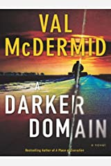 A Darker Domain: A Novel Kindle Edition