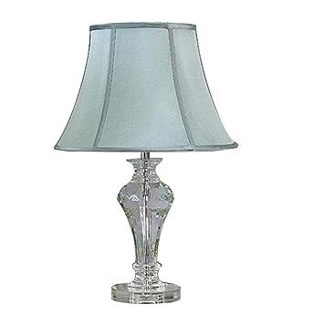 AIKE Godess4 Continental Luxus Modernen Einfache LED Kristall K9 Wohnzimmer  Modell Zimmer Schlafzimmer Nachttischlampe 35 *