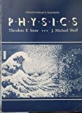 Physics, Theodore P. Snow, 0314971556