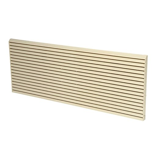 (First America Grille-PLA-Beige - PTAC/ETAC Polymer Architectural Grille - Beige)