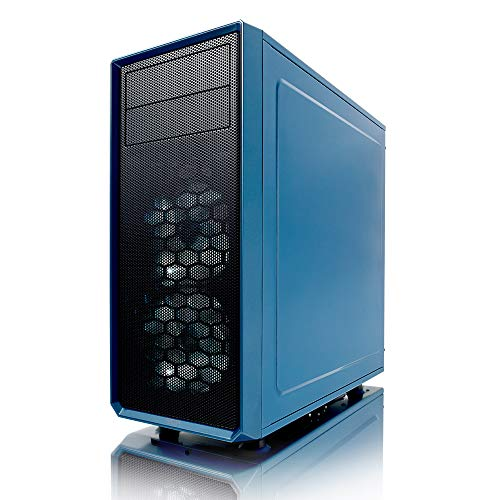Adamant Custom 8X-Core Gaming Desktop Computer PC Intel Core i9 9900K 3.6Ghz (5.0Ghz Turbo) Liquid Cooling 32Gb DDR4 RAM 4TB HDD 500Gb SSD Wi-Fi Nvidia Geforce RTX 2080 Ti 11Gb