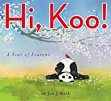 Hi, Koo!, Jon J. Muth, 0545166683