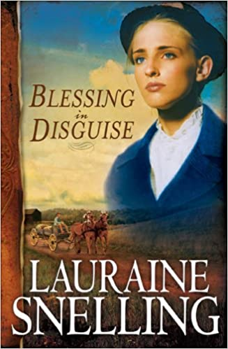 Scarica gratis epub ebooks torrents Blessing in Disguise (Red River of the North Book #6) PDF iBook PDB by Lauraine Snelling