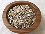Organic Ashwagandha Root Chunks Dried ~ 2 Ounce ~ Withania somnifera Review
