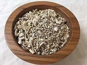 Organic Ashwagandha Root Chunks Dried ~ 2 Ounce ~ Withania somnifera