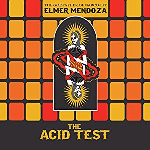 The Acid Test Audiobook