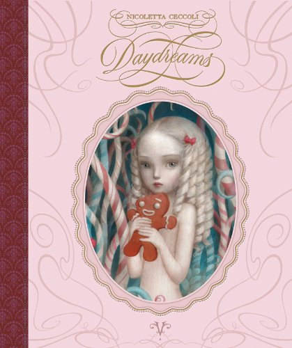 Daydreams (Venusdea Beaux Livres) (French Edition)