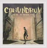 Conundrum by Ian Sims & Divergent Paths (2013-08-03)