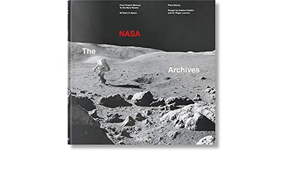 3e7d4f71a2f3 The NASA Archives: 60 Years in Space (Extra large): Amazon.es: Piers ...